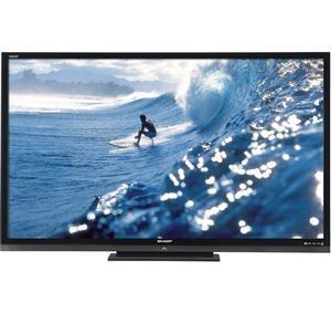 "70"" LED LCD HDTV Display monitor rentals 70 inch"