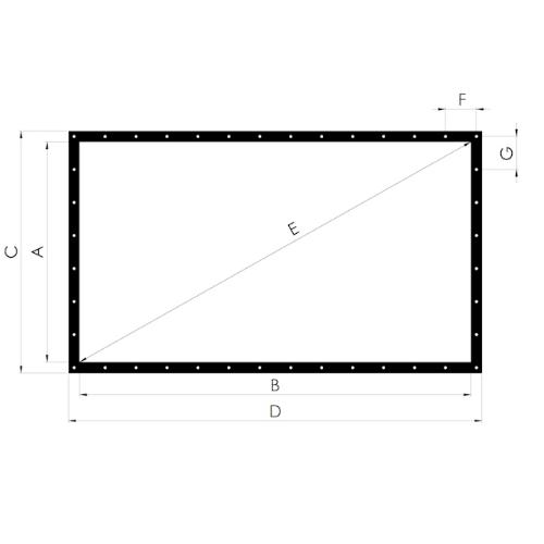 projection screen rentals orlando