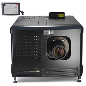4k cinema projector projection system rentals