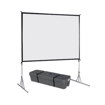 fastfold projector screen rental orlando florida
