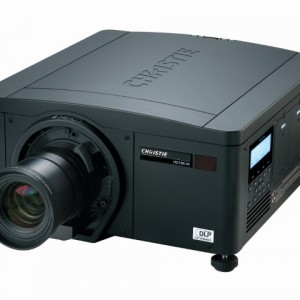 Christie hd projector rental orlando
